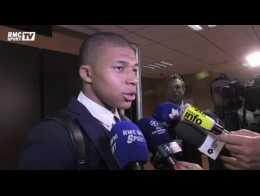 Monaco-Juventus (0-2) – Mbappé : ''On a quand même montré de bonnes choses''