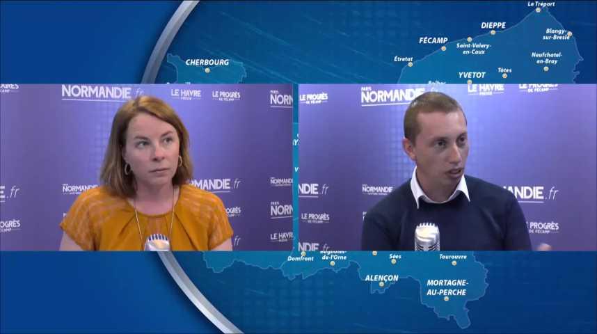Eco Normandie - La CPAM et l'URSSAF luttent contre la fraude