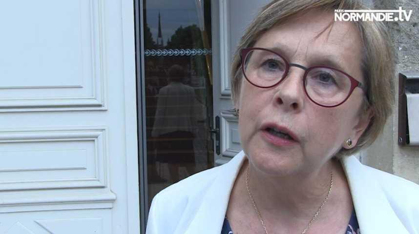 Annie Vidal en tête dans la 2e circonscription