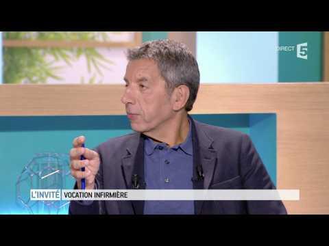 Michel Cymes se fait casser en direct - ZAPPING TÉLÉ DU 20/09/2017