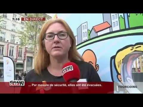 Edition du Matin (1/2) du 21/09/2017