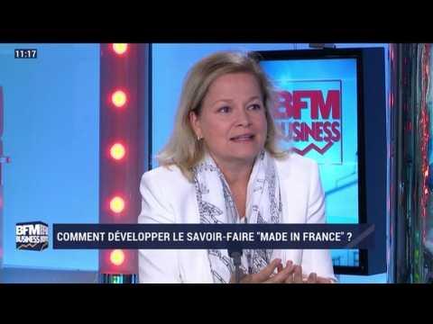 """Comment développer le savoir-faire """"Made in France"""" ? - 23/09"""