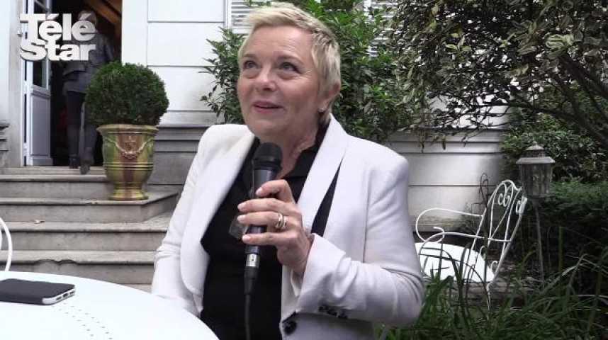 """Interview - Véronique Salvador : """"Henri m'a abandonnée un peu trop vite"""""""