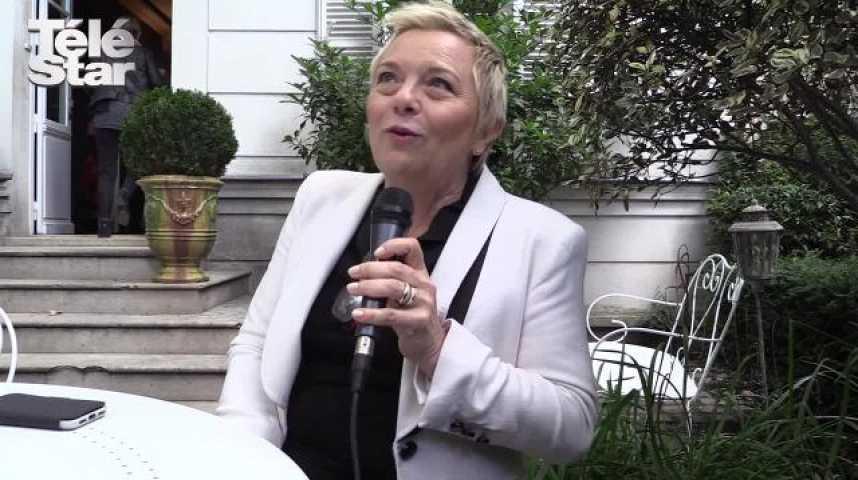 """Interview - Catherine Salvador : """"Henri m'a abandonnée un peu trop vite"""""""