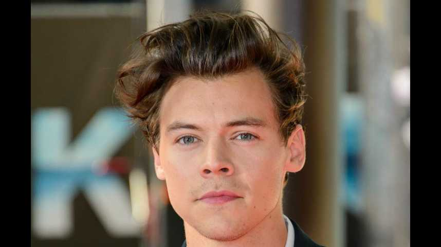 Harry Styles rend hommage au One Direction