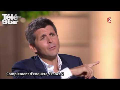 Compléments d'enquête France 2 les appels un peu lourds de Thomas  Sotto, jeudi 21 septembre 2017