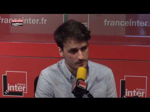 Loup Bureau de retour en France, il raconte son incarcération en Turquie (Vidéo)