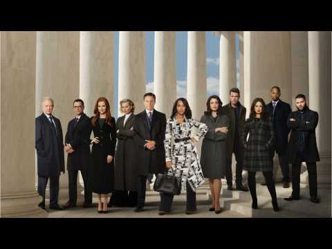 'Scandal's' Final Season Is (Partially) About Wish Fulfillment