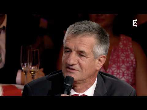 Gros fail de Jean Lassalle face à Patrick Sébastien - ZAPPING TÉLÉ DU 18/09/2017