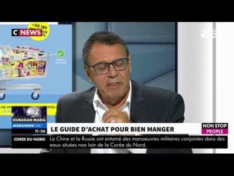 Cyril Hanouna - TPMP : Jean-Michel Cohen devient chroniqueur ! (exclu vidéo)