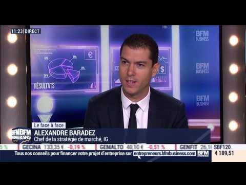 Alexandre Baradez VS Bruno Fine (2/2): La parité euro-dollar sera-t-elle déterminante dans les mois à venir ? - 19/09