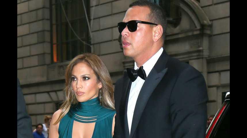 Jennifer Lopez et Alex Rodriguez sont à la recherche d'une maison