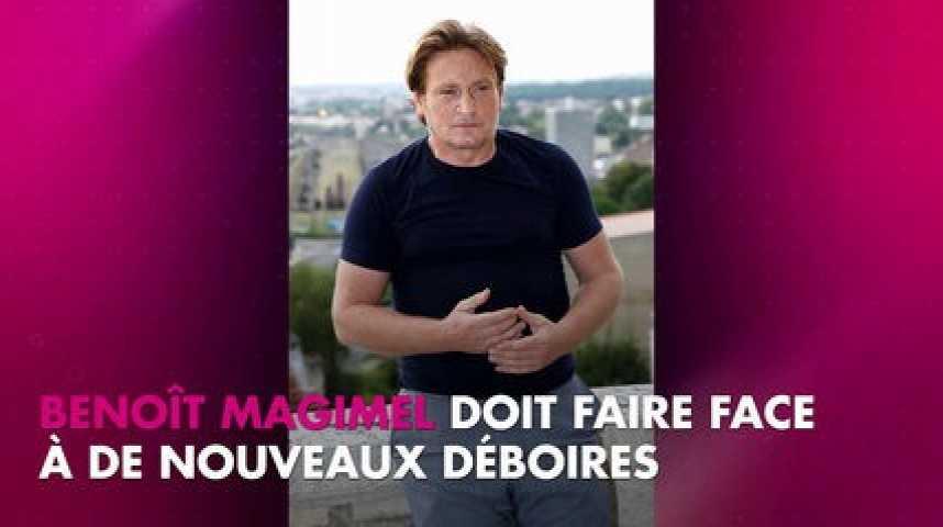 Benoît Magimel arrêté pour trafic de drogue : que risque-t-il ?