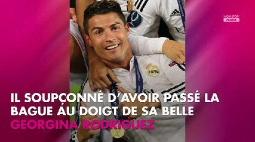 Cristiano Ronaldo sexy en caleçon sur Instagram, la Toile adore