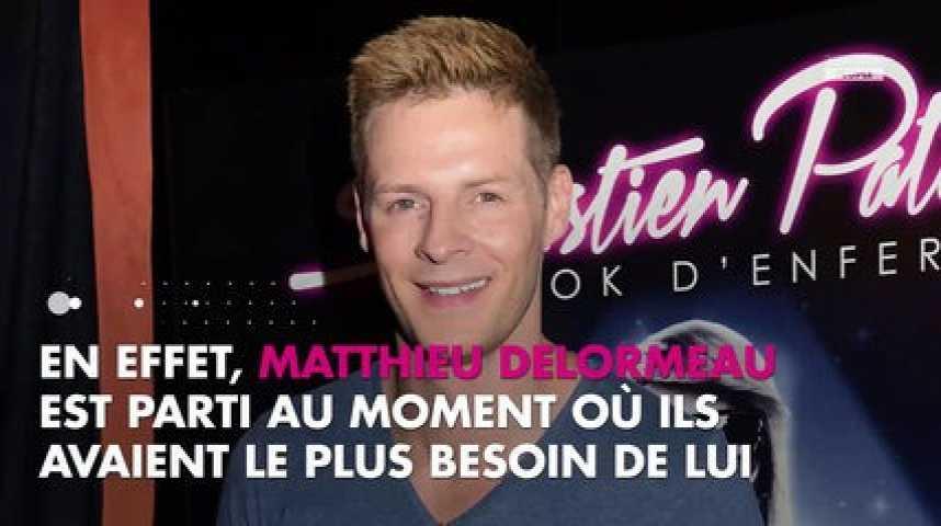 Matthieu Delormeau de retour dans TPMP : qu'en a pensé Twitter ?