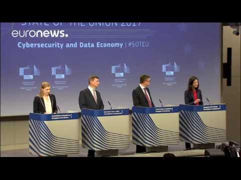 L'UE veut renforcer sa cybersécurité