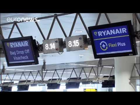 Ryanair : les clients lésés attendent réparation