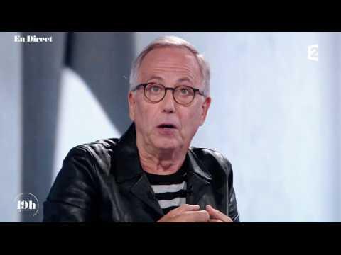 Quand Fabrice Luchini s'emporte sur Jean de La Fontaine - ZAPPING TÉLÉ DU 11/09/2017