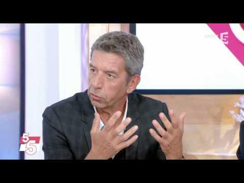 Quand Michel Cymes défend Emmanuel Macron - ZAPPING TÉLÉ DU 12/09/2017
