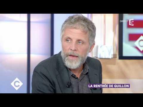 Quand Stéphane Guillon parle de Cyril Hanouna - ZAPPING TÉLÉ DU 15/09/2017