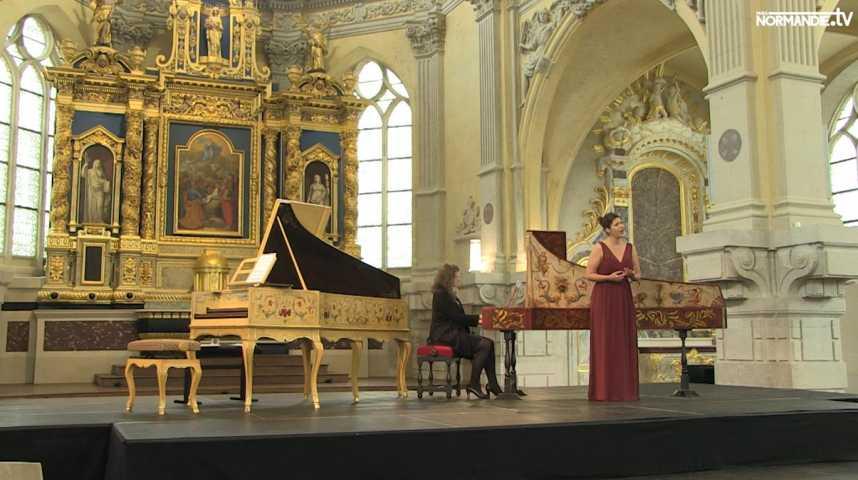 Le baroque s'apprécie à la chapelle Corneille