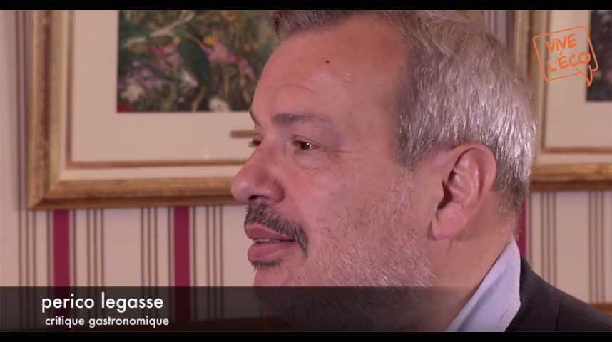 Périco Légasse - L'âme de la Normandie est sa gastronomie
