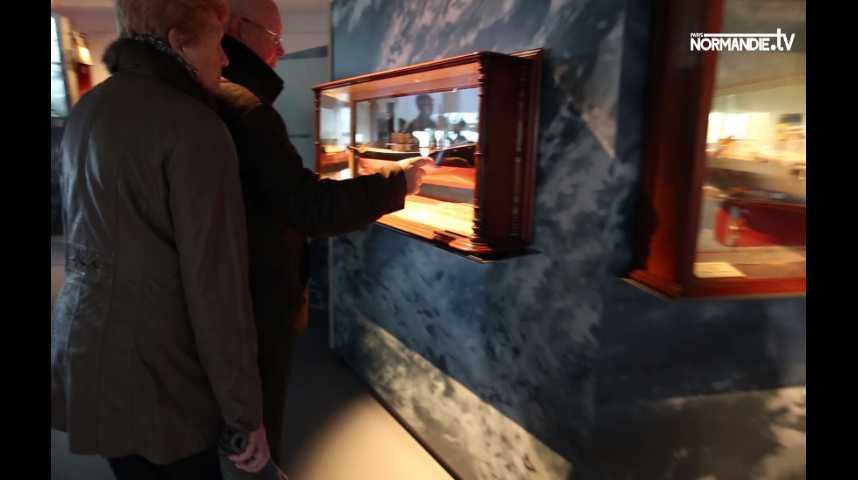 Le rush au musée des Pêcheries