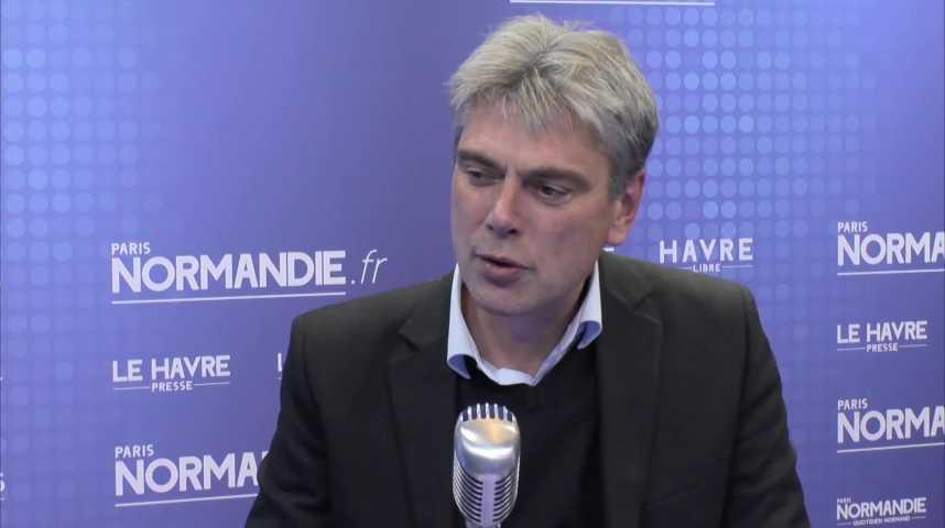 Sébastien Jumel, Député de la 6e circonscription de la Seine-Maritime