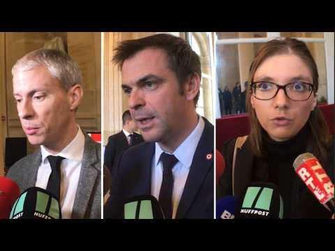 La droite pro-Macron toute prête à accueillir Xavier Bertrand