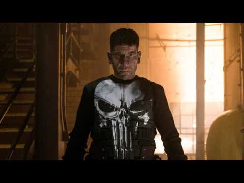 Netflix to Bring Back 'The Punisher' for a Second Season