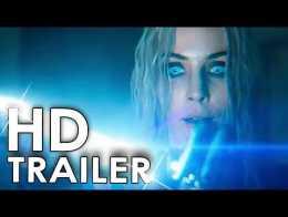 BRIGHT Final Trailer 2017 Will Smith Netflix Fantasy Movie HD