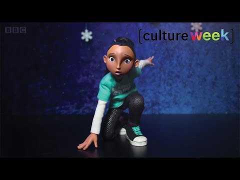 Culture Week by Culture Pub : dancing queen et sapin de Noël