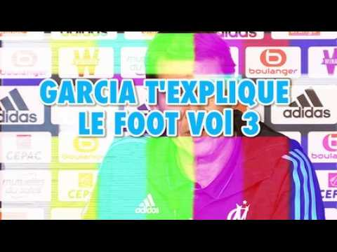 Garcia t'explique le Foot Ep-3