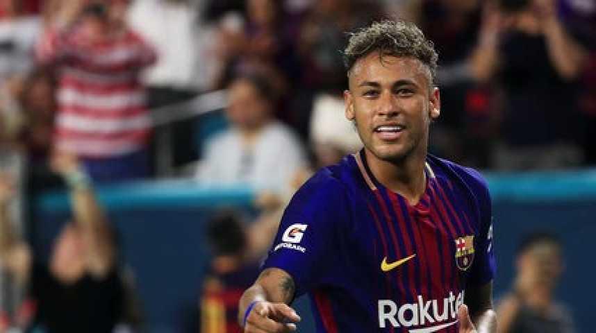 Neymar en danger, il est obligé de déménager !