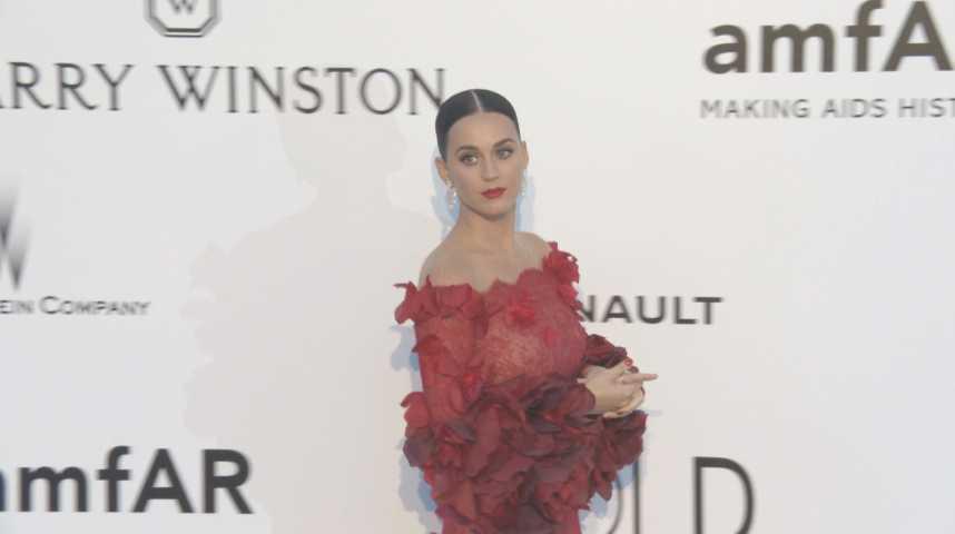 Katy Perry ne devrait pas participer au défilé Victoria's Secret!