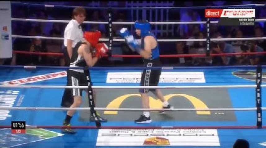 Soirée GQ : Mathieu Kassovitz... Du ring de boxe au box-office (Exclu vidéo)
