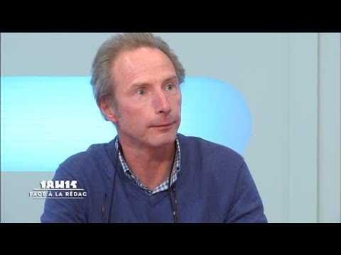 Face à la Rédac : Forum Jeunes Recherche - Le Mans Université (15/11/2017)
