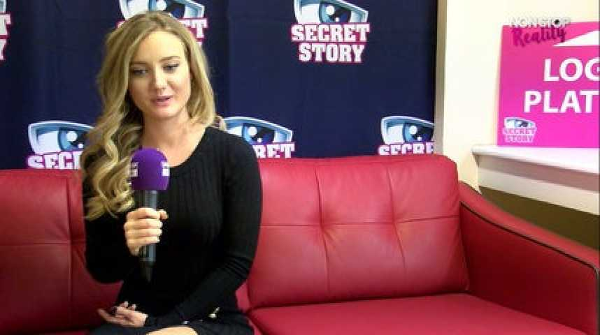 Secret Story 11 : Shirley a-t-elle failli en venir aux mains avec Barbara ? Elle répond (Exclu vidéo)