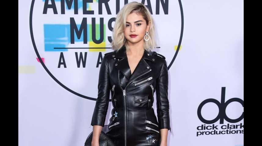 Selena Gomez: face à une situation 'de vie ou de mort'