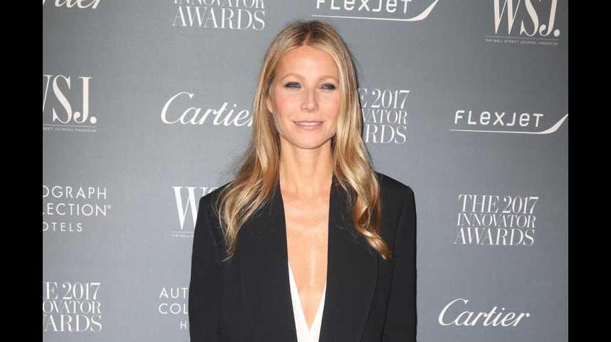 Gwyneth Paltrow stalké