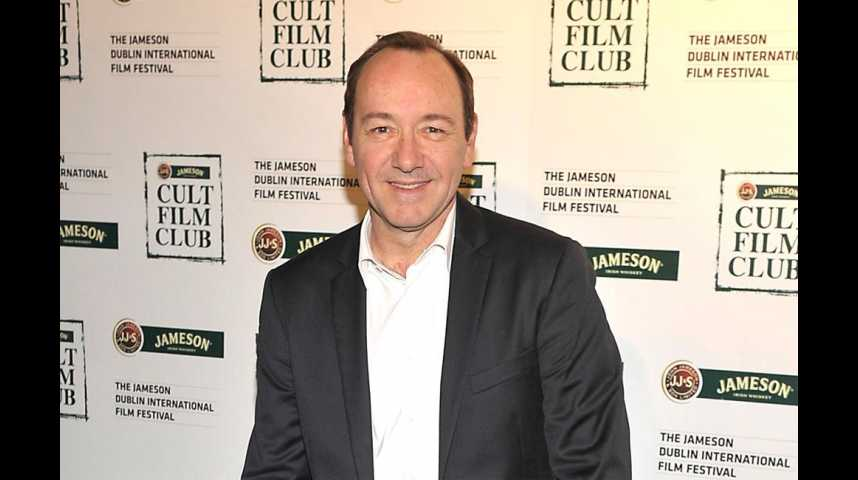 Morrissey défend Kevin Spacey