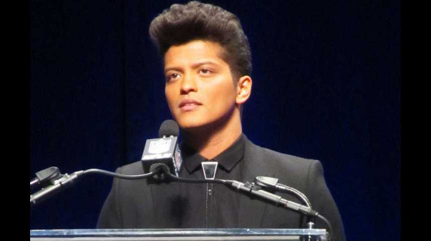 Bruno Mars, Beyonce et Lady Gaga récompensés aux American Music Awards