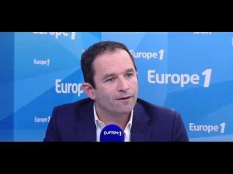 """Zap politique - Benoît Hamon : """"Il y a une remontée d'un antisémitisme en France"""" (vidéo)"""