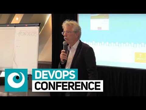 DevOps - Conférence - ORSYS Formation