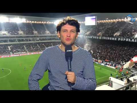 Bordeaux 1-1 OM : les Tops et les Flops