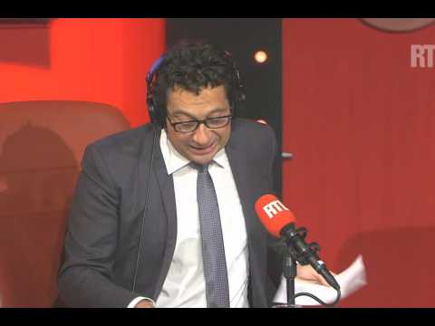 Laurent Gerra imite Fabrice Luchini (sketch intégral)