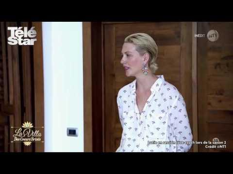 La Villa des coeurs brisés 3 : l'interview de Maeva