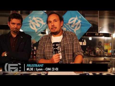 Lyon - OM (2-0) : Les 3 Enseignements du Match