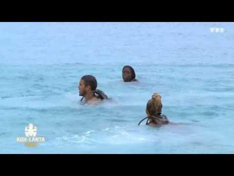 Koh-Lanta Fidji : Les trois candidats sont tombés en même temps des poteaux !