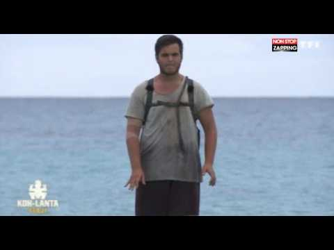 Koh-Lanta Fidji : L'incroyable victoire d'André à l'épreuve des poteaux ! (vidéo)